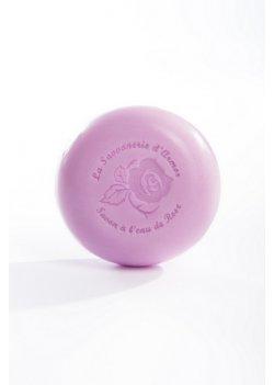 Savon à l'eau de rose Centifolia, parfum Rose, 150g