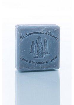 Savon purifiant à la poudre de Granit, parfum des Abers, 100g