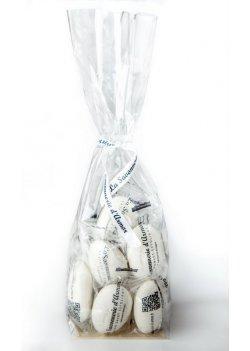 Ballotins de 10 savons galets d'invités